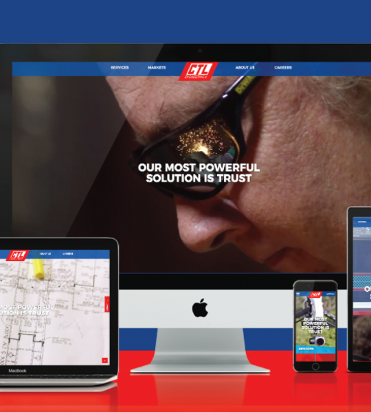 CTL Engineering Website