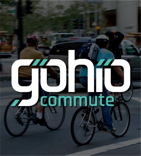 Gohio Commute Brand