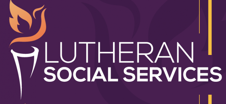 Lutheran Social Services Brand & Web