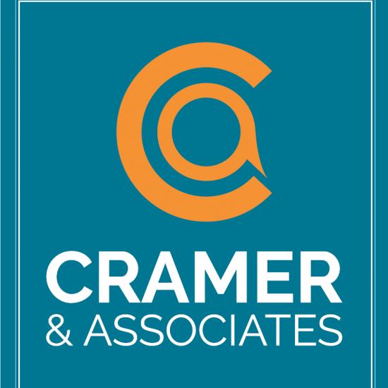 Cramer & Associates Rebrand